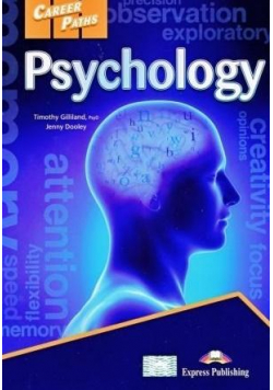 Career Paths. Psychology SB + DigiBook
