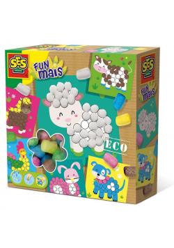 FunMais - Farma mozaika