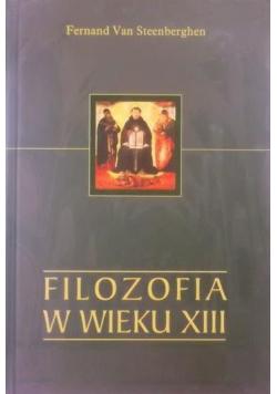 Filozofia w wieku XIII