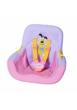 Baby born - Fotelik samochodowy 43cm