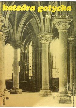 Katedra Gotycka
