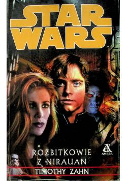 Star Wars Rozbitkowie z Nirauan
