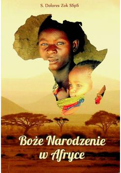 Boże Narodzenie w Afryce