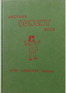 Another Bunchy Book