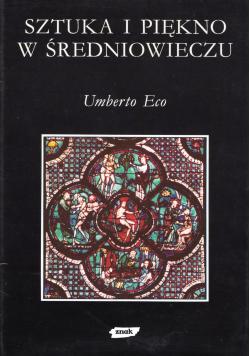 Sztuka i piękno w średniowieczu