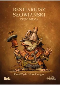 Bestiariusz Słowiański 2 w.2020