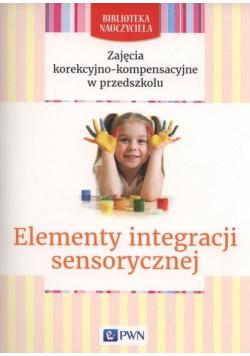 Zajęcia korekcyjno-kompensacyjne w przedszkolu Elementy integracji sensorycznej