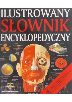 Ilustrowany słownik encyklopedyczny