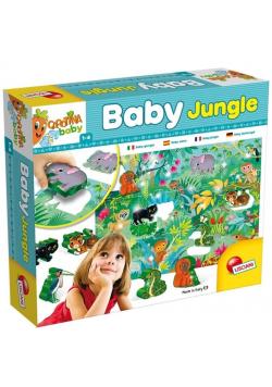 Carotina Baby - Dżungla