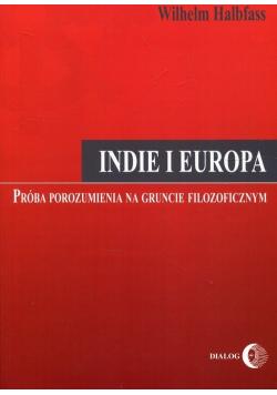 Indie i Europa Próba porozumienia na gruncie filozoficznym