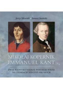 Mikołaj Kopernik Immanuel Kant