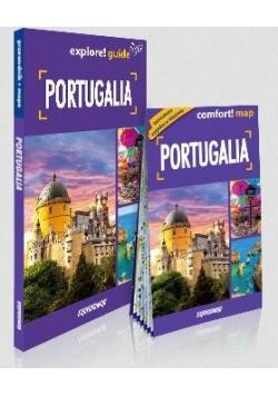 Explore! guide Portugalia w.2019