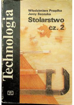 Technologie Stolarstwo cz 2