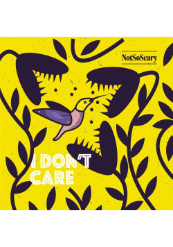 I Don't Care CD