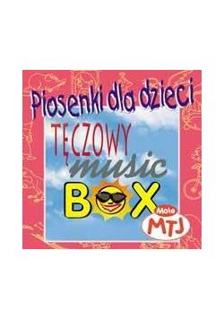 Piosenki dla dzieci - Tęczowy Music-Box