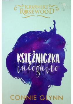 Księżniczka incognito