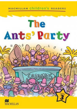 Children's: The Ant's Party 3