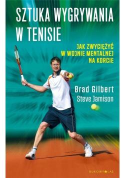 Sztuka wygrywania w tenisie
