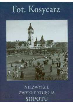 Niezwykłe zwykłe zdjęcia Sopotu