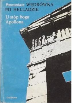 U stóp boga Apollona