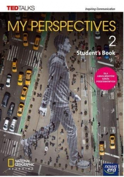 My perspectives 2 Students book B1 B2