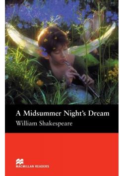 A Midsummer Night's Dream Pre-intermediate