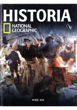 Historia National Geographic Tom 29