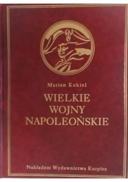 Wielkie wojny napoleońskie reprint