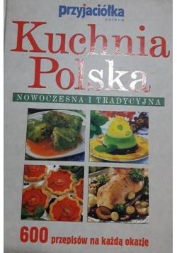 Kuchnia Polska nowoczesna i tradycyjna