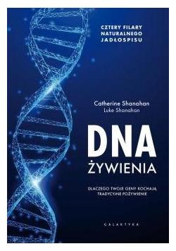 DNA żywienia