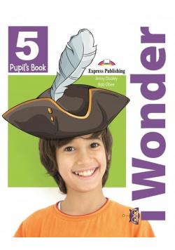 I Wonder 5 PB + ieBook EXPRSS PUBLISHING