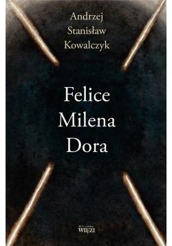 Felice Milena Dora