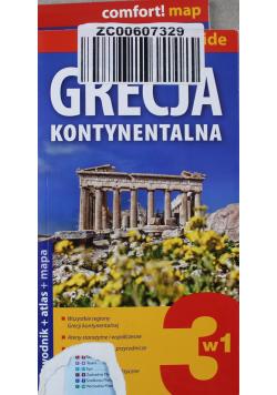 Grecja kontynentalna 3w1