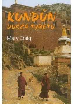 Kundun Dusza Tybetu