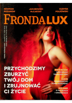 Fronda Lux nr 74