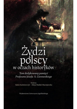 Żydzi polscy w oczach historyków