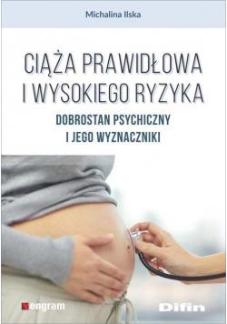 Ciąża prawidłowa i wysokiego ryzyka