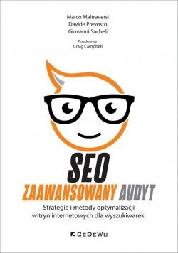 SEO - Zaawansowany audyt.. Strategie i metody..