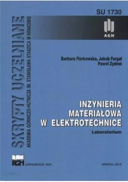Inżynieria materiałowa w elektrotechnice