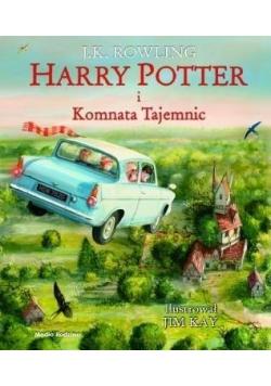Harry Potter i Komnata Tajemnic Nowa