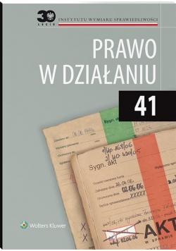 Prawo w działaniu T.41