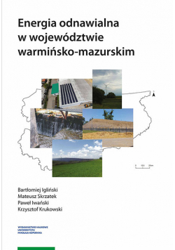 Energia odnawialna w województwie warmińsko-mazurskim