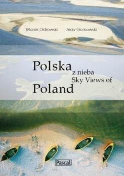 Polska z nieba