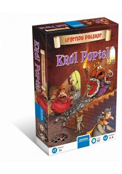 Legendy polskie - Król Popiel GRANNA