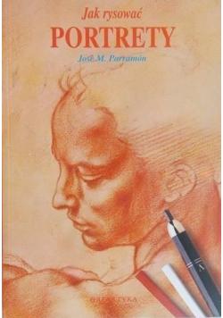 Jak rysować portrety