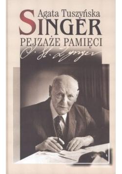 Singer Pejzaże pamięci