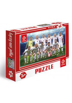 Puzzle 160 PZPN Reprezentacja 1