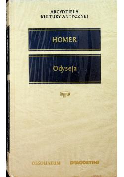 Homer Odyseja Nowa