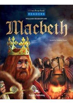 Macbeth. Reader Level 4