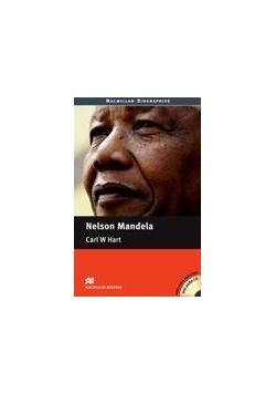 Nelson Mandela Pre-intermediate + CD Pack